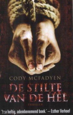 Beste thrillers en horror boeken: De stilte van de hel