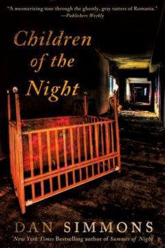 Beste horror boeken: Children of the Night