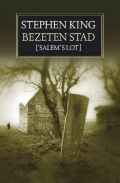 Bezeten stad - Salem's lot