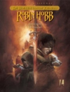 De boeken van de zieners - Robin Hobb