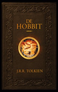 Beste fantasy boek voor de jeugd: De Hobbit - J. R. R. Tolkien