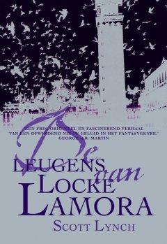 De leugens van Locke Lamora