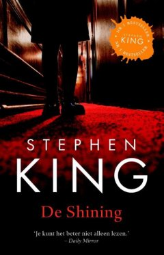 De Shining - Stephen King