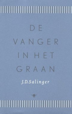 De vanger in het graan - The Catcher in the Rye
