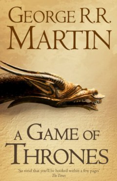 Beste fantasy serie ooit: A Game of Thrones