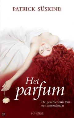 Het parfum - Patrick Süskind