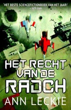 Het recht van de Radch - Ann Leckie