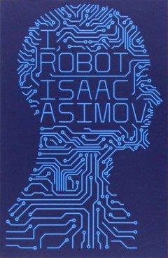 Beste science fiction boek jeugd: Ik, robot - Isaac Asimov