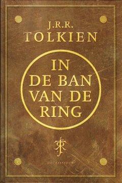 Beste fantasy boek ooit: In de ban van de ring