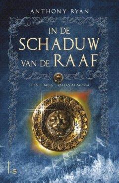 Beste fantasy boeken: In de Schaduw van de Raaf 1
