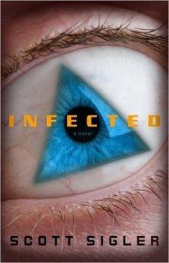 Beste nieuwe horror boek: Infected