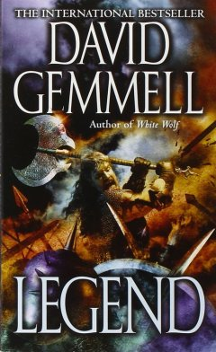 Legend - Book One of the Drenai Saga - David Gemmell