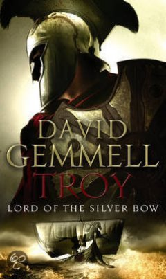 Lord of the Silver Bow- David Gemmell