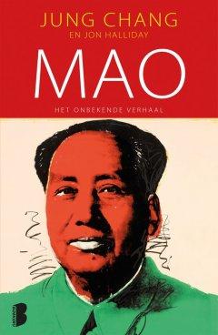 Mao - Het onbekende verhaal