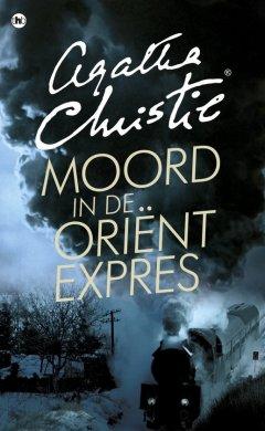 Moord in de Oriënt Expres - Agatha Christie