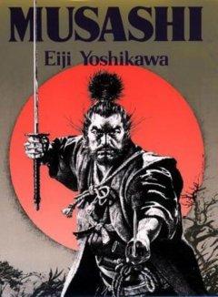 Beste samoerai boek ooit: Musashi - Eiji Yoshikawa