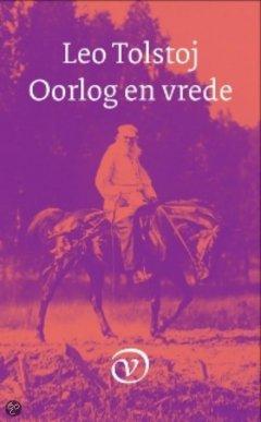 Oorlog en vrede - Leo Tolstoj