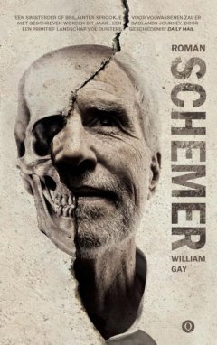 Schemer - William Gay