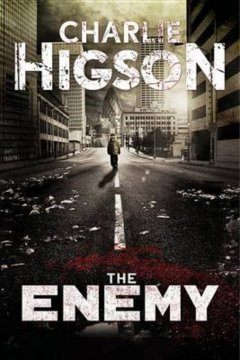 The Enemy (Charlie Higson)
