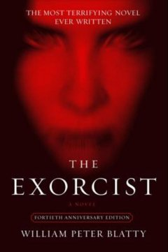 Beste horror boeken: The Excorcist