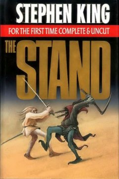 Cover The Stand