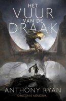 Beste nieuwe fantasy boek 2017: Het Vuur van de Draak