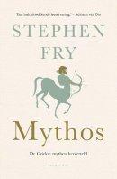 Mythos - de Griekse mythen herverteld