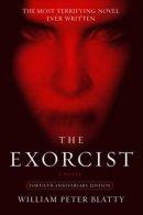 Beste horror boeken: The Excorcist