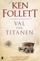 Val der titanen-Century trilogie 1