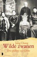Wilde zwanen - Drie dochters van China - Jung Chang